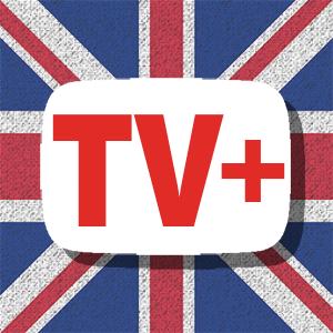 Cisana TV listings guide app