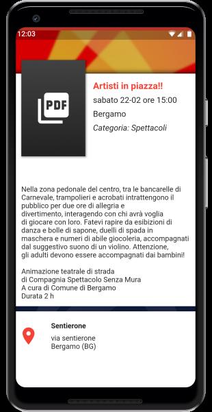 Bergamo Agenda 2